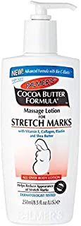 Palmer's CBF Stretch Marks Lotion with Shea Butter 250gm