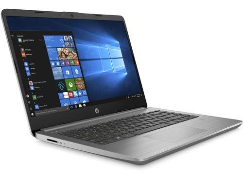 HP 340S G7 Notebook Intel i7 SSD 512GB + Ram 8gb, OS Windows 10