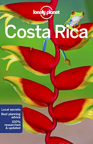 Lonely Planet Costa Rica (Travel Guide) [Idioma Inglés]