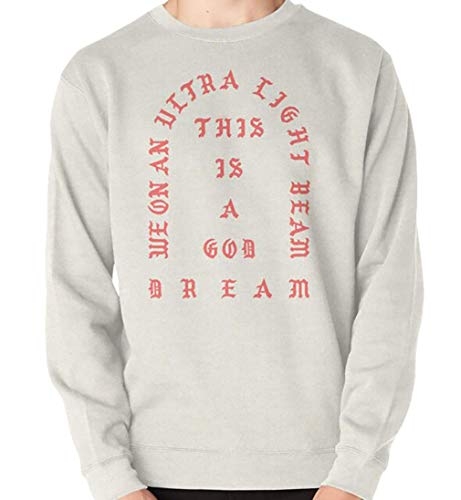 Ultralight Beam Kanye West Pullover Shirt, Hoodie, Sweatshirt for Mens Womens Ladies Kids