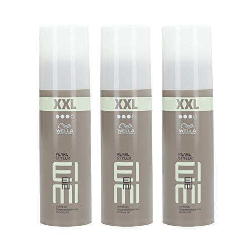 Wella Eimi Pearl Styler XXL, set van 3 x 150 ml