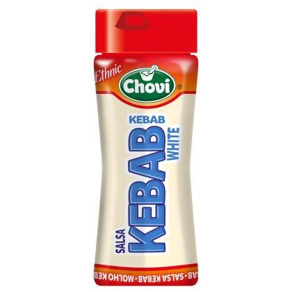 Salsa Kebab White Chovi Botella 250 Ml