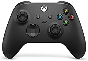 Xbox Wireless Controller – Carbon Black