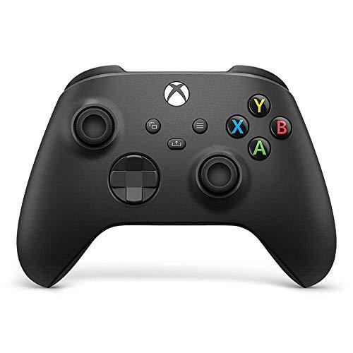 Xbox Mando - QAT-00002, Carbon Black, Negro