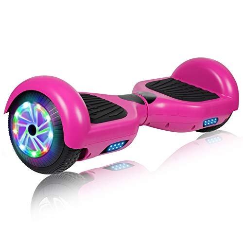 UNI-SUN Hoverboard for Kids, Self Balancing Scooter 6.5' Two-Wheel Self...