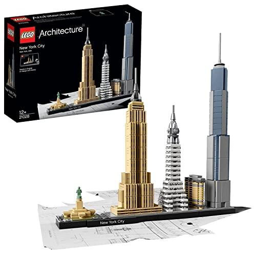 LEGO Ciudad de Nueva York