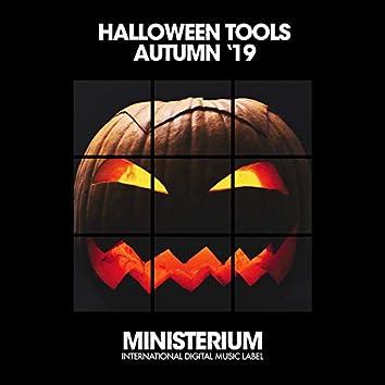 Halloween Tools '19