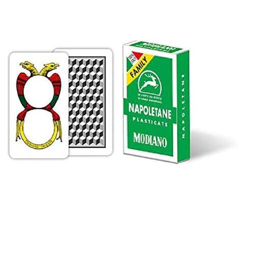 Modiano- Carte, 300034