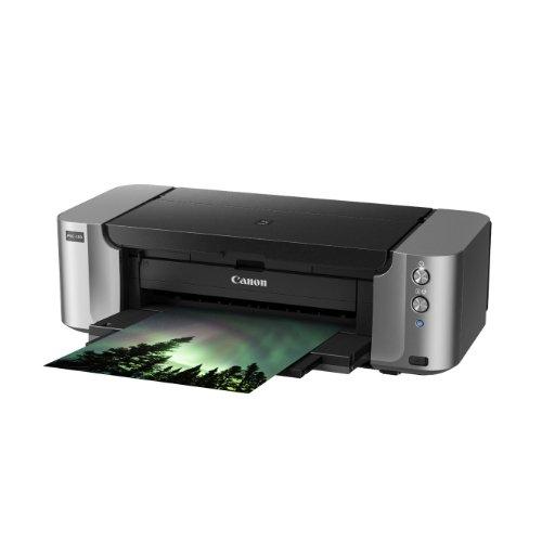 Canon PIXMA PRO-100 Color Professional Inkjet Photo Printer PRO-100