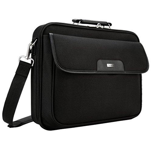 Targus Notepac Clamshell Laptop Taschen 15