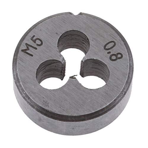 Metrische Norm B Gewindeschneidwerkzeug Handwerkzeuge - M5