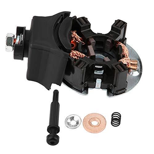 Starter Brush Holder Assembly,04312-PSA-305 Starter Brush Repair Kit for Honda Accord CR-V Odyssey