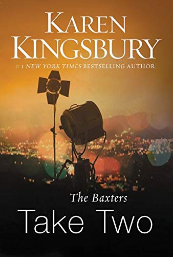 The Baxters Take Two (Above the Line Series, Band 2)