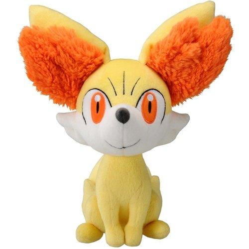 TAKARA TOMY TakaraTomy Nueva N-03de Pokemon X e Y Fennekin/fokko 9
