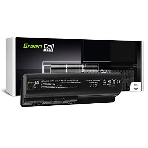 Green Cell Pro Batería para HP Compaq Presario CQ60-415EW CQ60-415SL CQ60-430EG CQ60-500...
