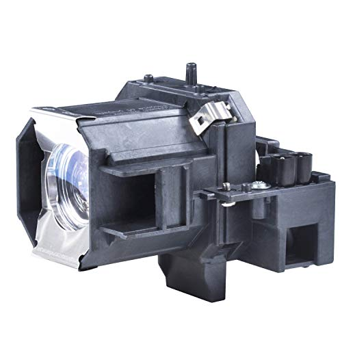 for Epson ELPLP39,V13H010L39, V13h010l39 Projector Lamp,Powerlite Home Cinema 1080ub Bulb by Molgoc