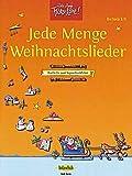 JEDE MENGE WEIHNACHTSLIEDER - arrangiert für zwei Sopranblockflötem [Noten / Sheetmusic] Komponist: ERTL BARBARA