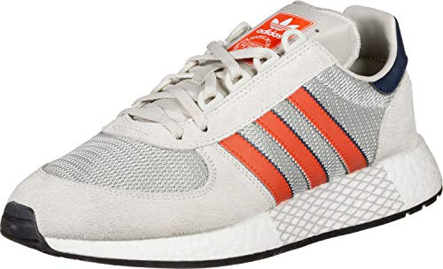 adidas Originals Herren Sneaker Marathon Tech Weiss (10) 402/3