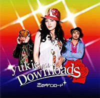 Koi No Download(Cd+Dvd)(Ltd.) by Yukie Nakama With Downloads (2006-03-15)