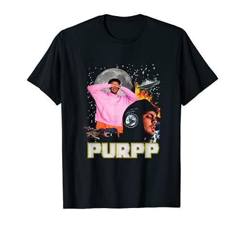 Smokepurpp VINTAGE T-Shirt