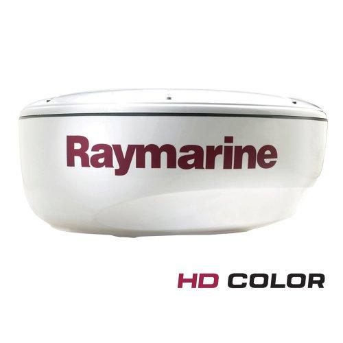 RAYMARINE RD418HD 4KW 18' HD HIGH DEF RADOME NO CABLE