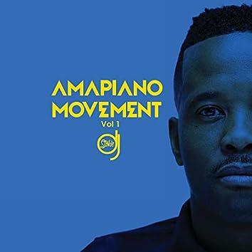 Amapiano Movement (Vol. 1)