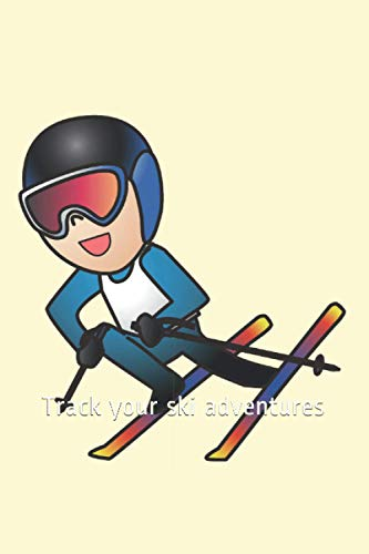 Ski Journal: Track your ski adventures