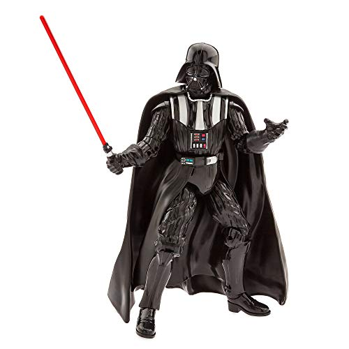 Star Wars Darth Vader Talking Action Figure – 14 1/2 Inch