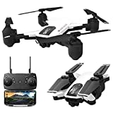 acction Drone x pro 5G Selfi WiFi FPV with 1080p HD Camera F...