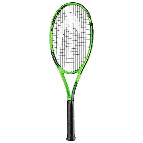 HEAD Cyber Elite Racchette da Tennis, Unisex Adulto, Multicolore, 1
