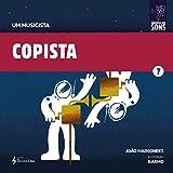 Copista (Um Musicista Livro 7) (Portuguese Edition)