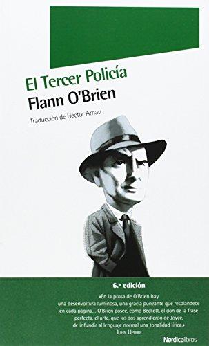 El Tercer Policia, Colección Otras Latitudes: 2