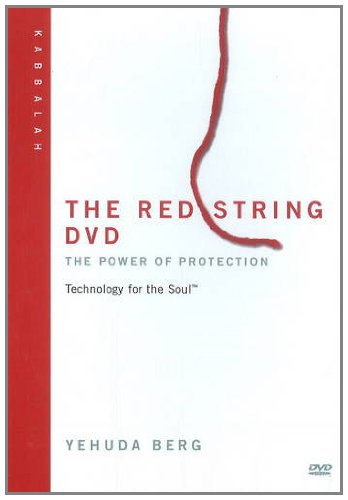 Price comparison product image Red String: The Power of Protection