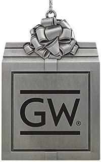 Best george washington university christmas ornament Reviews