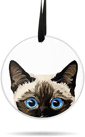 Minneapolis Mall WIRESTER Hanging Ornaments for Max 43% OFF Christmas Tree C Party Holidays