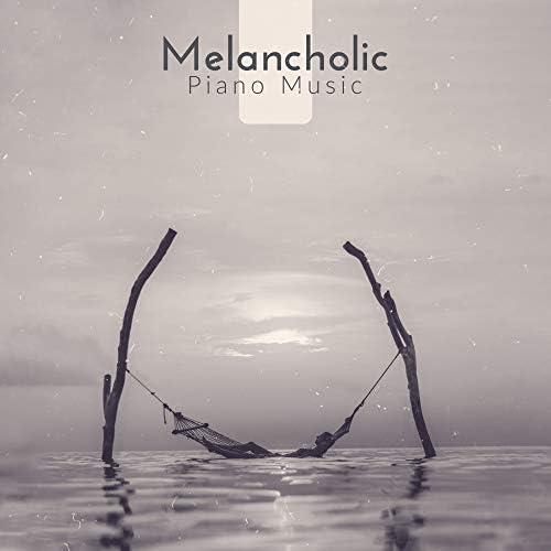 Sad Instrumental Piano Music Zone