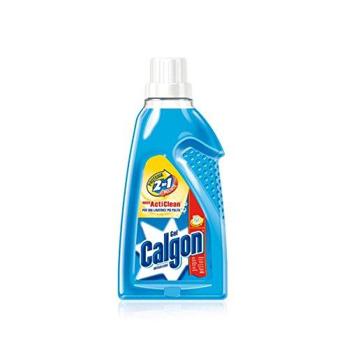 Calgon Antical lavadora líquido Gel 750ml