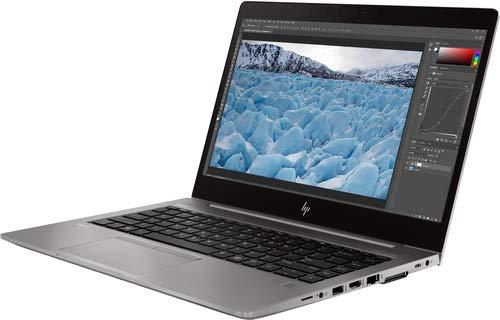 HP ZBook 14u G6 Mobile Workstation(8PX11PA)