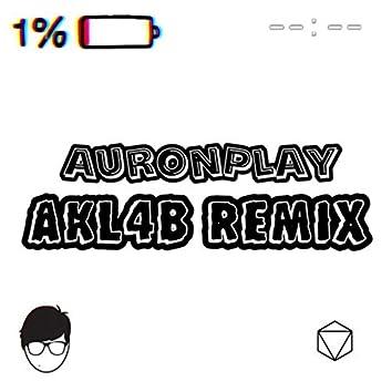 Auronplay (Remix)