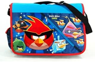 Angry Birds Space Full Size Messenger Bag - Angry Birds Space