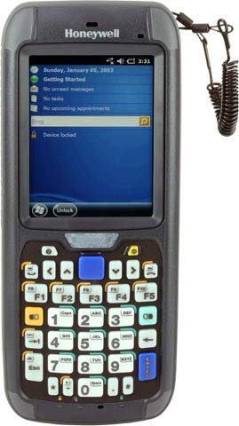 Learn More About HONEYWELL, CN75E, QWERTY, EA30 STND Range, Camera, 802.11ABGN, BT, WEH 6.5, Non-INCENDIVE