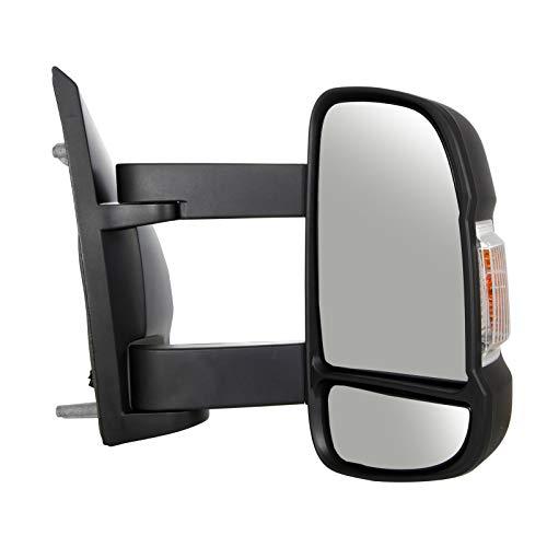 Preisvergleich Produktbild Außenspiegel rechts elektrisch verstellbar 735661846