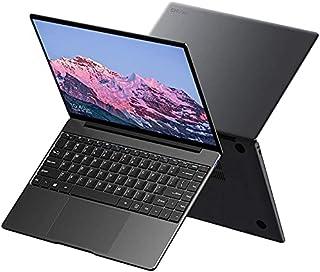 CHUWI GemiBook Pro 14インチ ノートパソコン J4125 ノートPC高速CPU搭載 メモリー12GB+256GB SSD Windows10搭載2160*1440 Type-C SATA3.0 ラップトップ 2.4G/5G ...