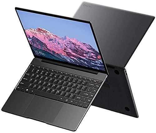 CHUWI GemiBook Pro 14インチ ノートパソコン J4125 ノートPC高速CPU搭載 メモリー12GB+256GB SSD Windows10搭載2160*1440 Type-C SATA3.0 ラップトップ 2.4G/5G BT5.1 WIFI 無線LAN内蔵 軽量