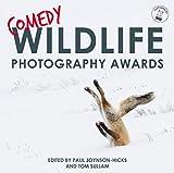 Comedy Wildlife Photography Awards - Paul Joynson-Hicks