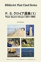BiblioArt Post Card Series P.S.クロイア選集(1)6枚セット(解説付き)