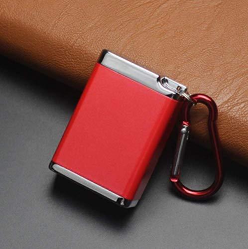 YHWW posacenere Posacenere portatile verde Posacenere da viaggio portatile creativo creativo Posacenere da viaggio Mini Fashion Mini Posacenere da viaggio, colore6