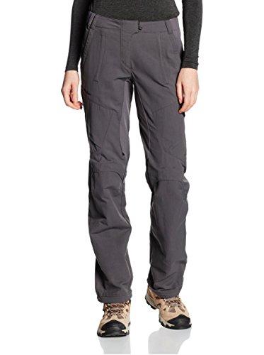 Salewa Trekking Hose Capsico 3.0 Dry W grau DE 44 (IT 50)