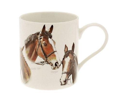 Horse Classic Mug Horse Classic Mug