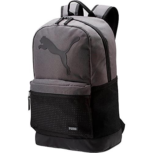 PUMA Mens Generator 2.0 Backpack - Grey